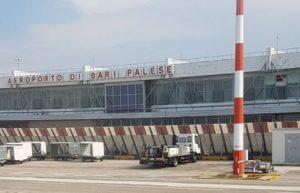 Taxi Aeroporto Bari
